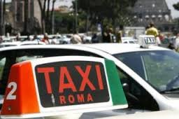 taxirome